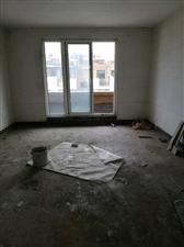 █阳光城毛坯80平急售带40平露台30平地上小房,三室53万