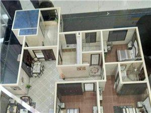 晨浩公寓3室 2廳 2衛48萬元