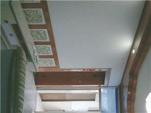 定水二街,农业银行楼上四楼4室 2厅 2卫1300元/月