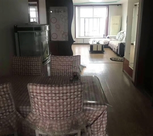 祥和苑2室 1厅 1卫1100元/月