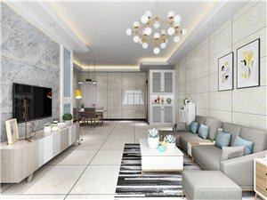 滨河印象3室 2厅 2卫37万元