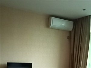 酒店公寓1室 1廳 1衛