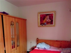 大寺巷中段4楼2室 1厅 1卫700元/月