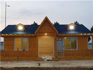 承接: 各類防腐木工程,現場設計施工