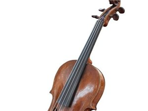 小提琴一对一
