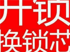 新郑港区飞机场开锁,汽车锁,防盗门,配钥匙