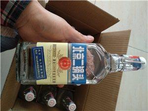 永豐二鍋頭方瓶出口型