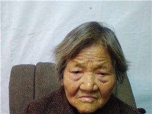 八旬老人寻女20年