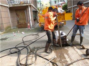 新鄭薛店港區疏通下水道馬桶,清理化糞池