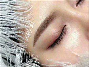 免费培训纹绣美甲美睫皮肤管理课程