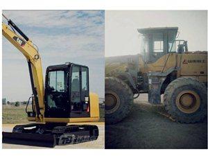出租: 50铲车 30铲车 挖机  机械  沙石