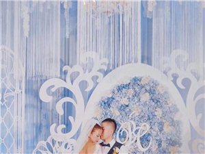 喜洋洋婚庆秒杀:1元抢价值1888元全新婚纱
