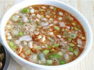 胜龙驴肉汤