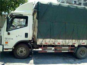 广州深圳珠三角回程货车出租长途搬家拉货