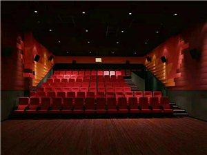 新區開家新電影院
