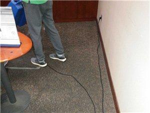 美廉普惠地毯深度清洁