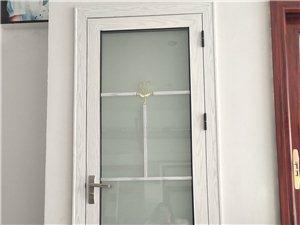 樂平明亮安格隱形防盜窗