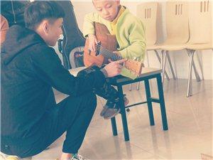 乐器培训招生