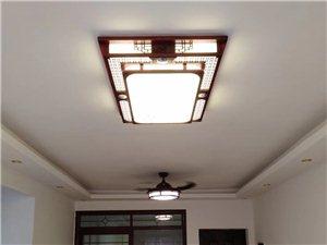 专业安装各种灯具/灯饰与维修保养