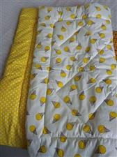 宝宝用品 隔尿垫 纱布睡袋 乳胶枕等
