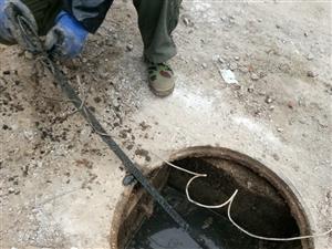 维修水电下水道。取断丝电路。