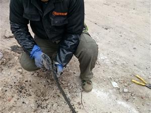 维修水电下水道取断丝
