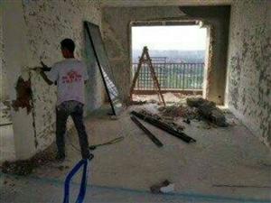仁怀专业房屋改造、拆除清运