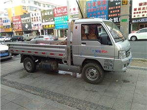 各種貨車出租搬家送貨零活白城及周邊運輸隨叫隨到