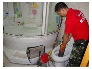 专业疏通管道,下水道疏通,厕所疏通