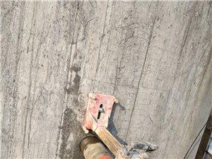青州地面切割,墙体开口,水钻打眼,破碎混泥土