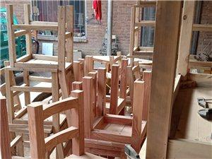 定制木質家具