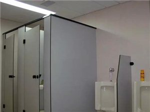 公共厕所隔间装修