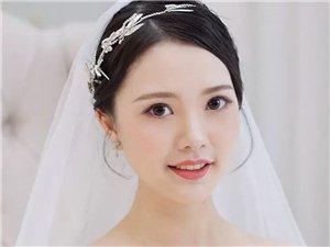 金晳美妝婚嫁館活動中—