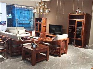 實木定制家具