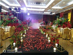情之缘品质婚礼