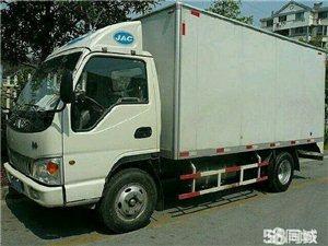货车出租搬家长短途运输随叫随到