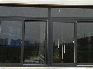 門窗制作安裝