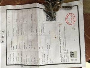 廣安市區出售二手三輪電動車