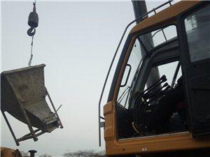 璧山8-100噸吊車出租