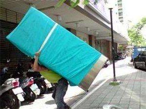 低价搬家公司干零活送货13044361208
