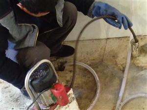 专业疏通下水道、修水电太阳能、打孔改管道、瓦工防水