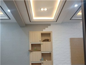 兰山装饰价格透明全屋定制装修只要61800