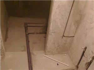 新房装修一定要选不锈钢水管