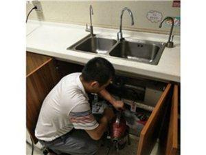 洛陽管道疏通清洗廚房廁所下水道