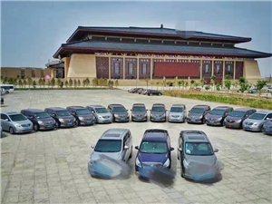 租車5-59座 旅游包車 機場接送 嘉峪關一日游