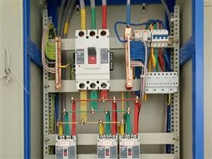 专业电气原理图设计
