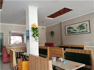 鱼东家烤鱼店