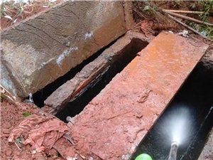信丰疏通下水道清化粪池