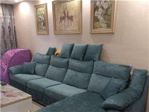 沙发套定制