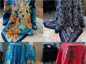 公司出口批售各類拖鞋,圍巾。